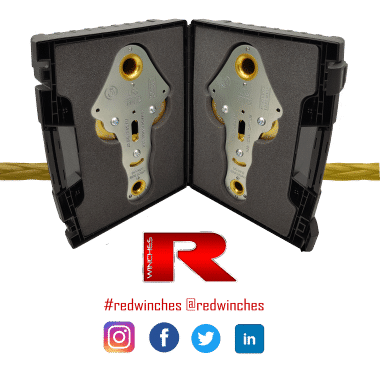 FM12 Pulley Block System